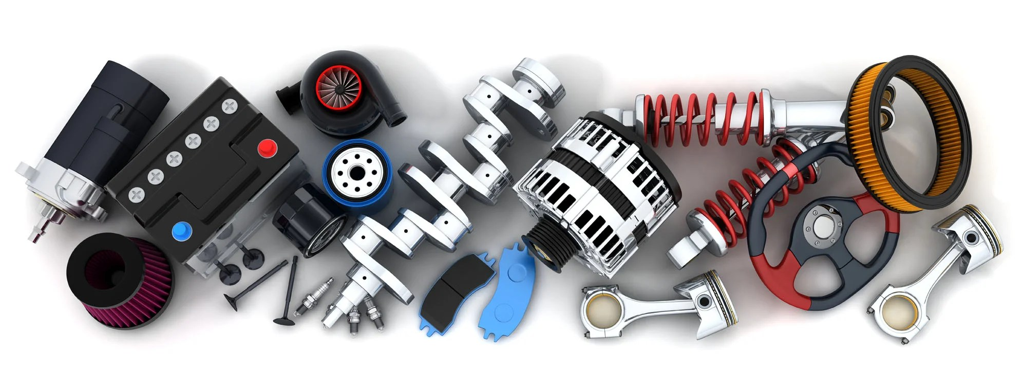 performance parts home