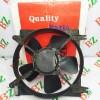 Electroventilador Hyundai modelo Atos ano 2004 marca Quality parts
