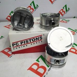 Pistones Marca Hyundai Modelo Accent Ano Motor 1.5 Marca PC Pistons Medida 1.00 Cod EPV 3021
