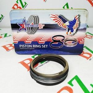 Juego de anillos Chevrolet modelo Trailblazer motor 4.2 marca American rings set Cod 2C4781 medida 0.50