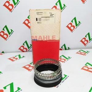 Juego de anillos Chevrolet motor 350 marca Mahle Cod 41785 medida 1.00