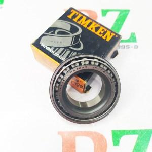 Rodamiento marca Timken Cod SET 6 LM67048 LM67010