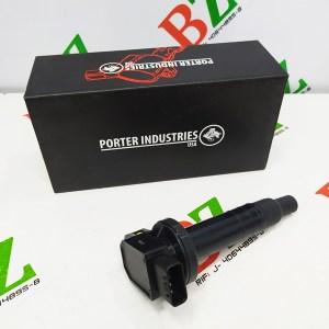 Bobina de ignicion Toyota yarisPrincipal Marca porter industries usa ano 00 01 cod C1304