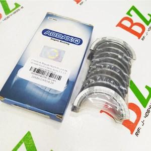 21020 21932 0.20 Concha de Bancada Med 0.50 A 0.20 Hyundai Excel Lancer motor 1.3 1.5 marca ADDAX Q