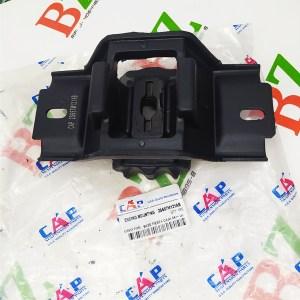 2S65 7M121 AB Base de motor caja IZQ LH Ford Fiesta Fiesta Power Max Ecosport ano 2004 2016 Marca CAP