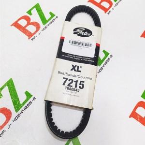 7215 Correa Dentada 7215 marca Gates