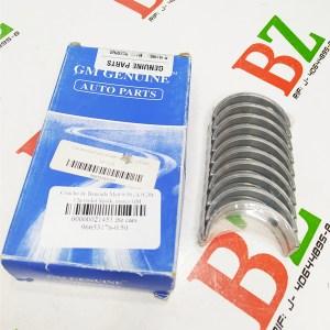 96653176 0.50 Concha de Bancada Med 0.50 A 0.20 Chevrolet Spark marca GM