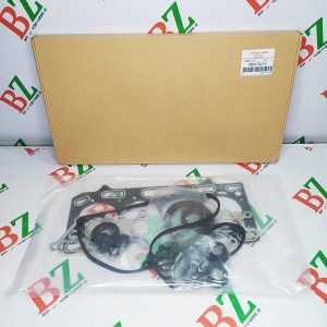 Juego de empaque mitsubishi lancer marca mitsubishi motor 1.6 cod MD979214