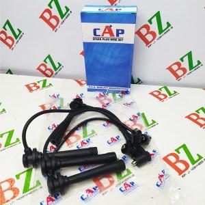 OK30E 18 140 Cable de bujia Kia Rio Stylus motor 1.5 marca Cap
