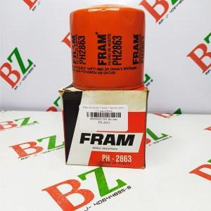 PH 2863 Filtro de Aceite Crysler Caravan motor 3.3 marca Fram