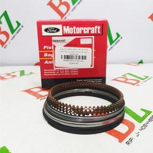 Z24 0.40 Juego de anillos Med 1.00 A 0.40 Chevrolet Cavalier motor 2.4 marca Motorcraft