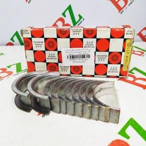 21489 M7281A STD Concha de Bancada Med STD Hyundai Excel Mitsubishi 4g63 Fina L 300 marca L.L.E Engine Bearing