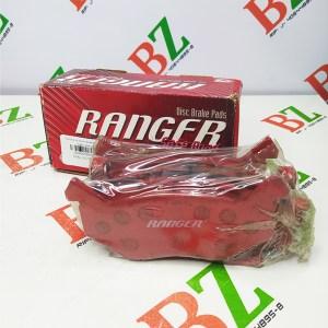 7000 131 7017 D84 FF Pastillas de freno delantera Dodge Dart Aspen marca Ranger