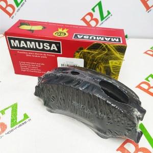 7054 D120 Pastillas de freno Ford motor 350 marca Mamusa