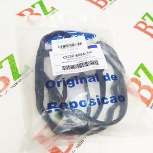 EMPACADURA TAPA VALVULA LH FORD SUPER DUTY MOTOR 6.2 COD CC3Z 6584 AA