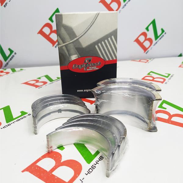 CONCHA BANCADA MED 0.25 CHEVROLET F350 MOTOR 305 350 MARCA ENGINETECH COD 4663 0.10