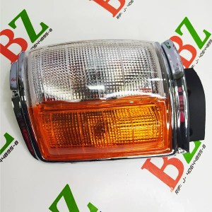 cocuyo lateral derecho rh toyota hilux cod 8789