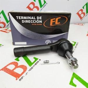 ES3493 FC TERMINAL DIRECCION DELANTERO CHEVROLET SILVERADO MARCA FC