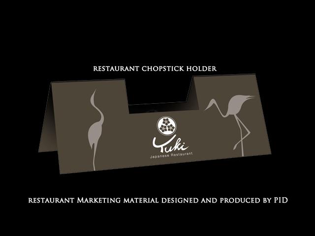 desain marketing restoran