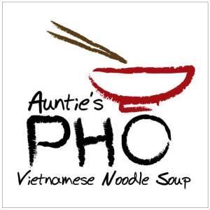aunties pho