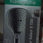 Hansgrohe – Raindance Select E 120