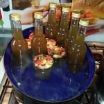 Fond selber machen (vegan/vegetarisch/auf Fleisch Basis)  – leckere Grundlage für Soßen und Suppen
