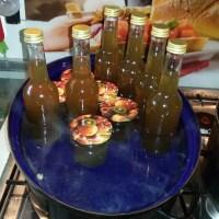 Fond selber machen (vegan/vegetarisch/auf Fleisch Basis)  - leckere Grundlage für Soßen und Suppen