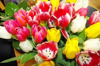 Floraprima - wie etwas Schönes wie ein Strauß Blumen für mich zum Alptraum wurde