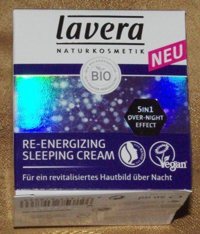 Lavera 002