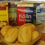 Koelln und das Frühstück ist gerettet #Batw16