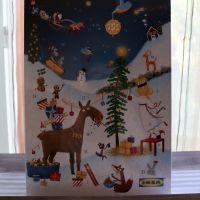 Gewinnspiel IKEA Adventskalender