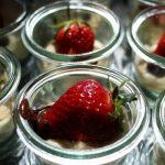 Erdbeertraum – leckerer Nachtisch zum Sommer