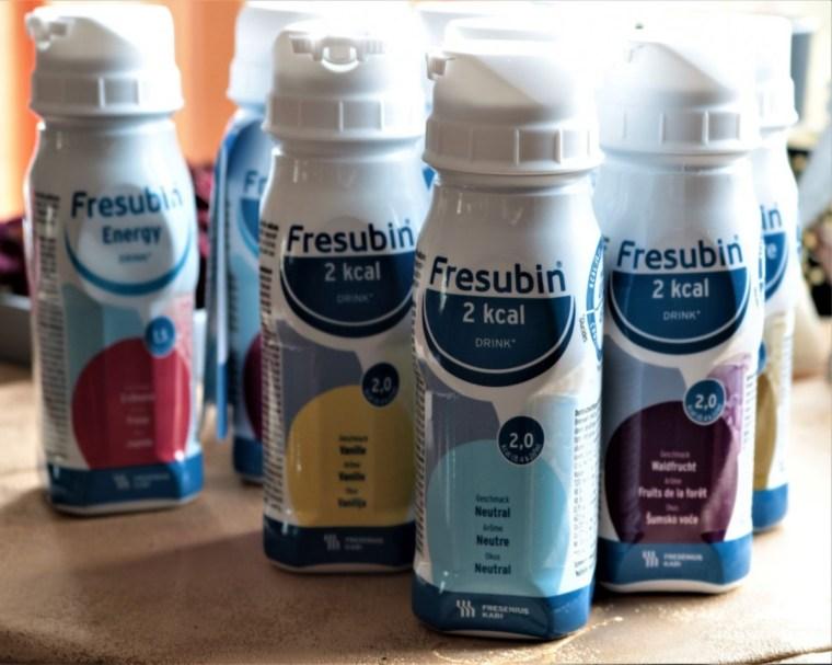 Fresubin®Drink neutral, ideal zum Kochen, wie Sahne zu verwenden