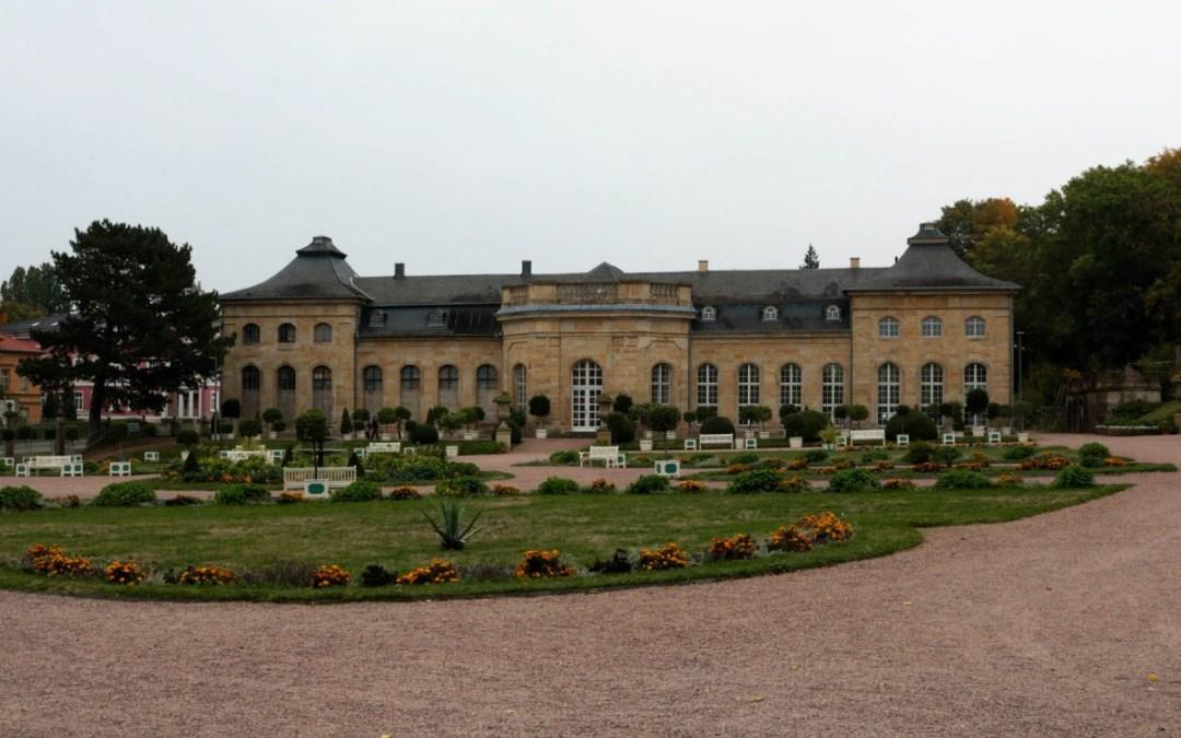Gotha, Stadt der Gegensätze