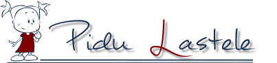Pidu lastele Logo