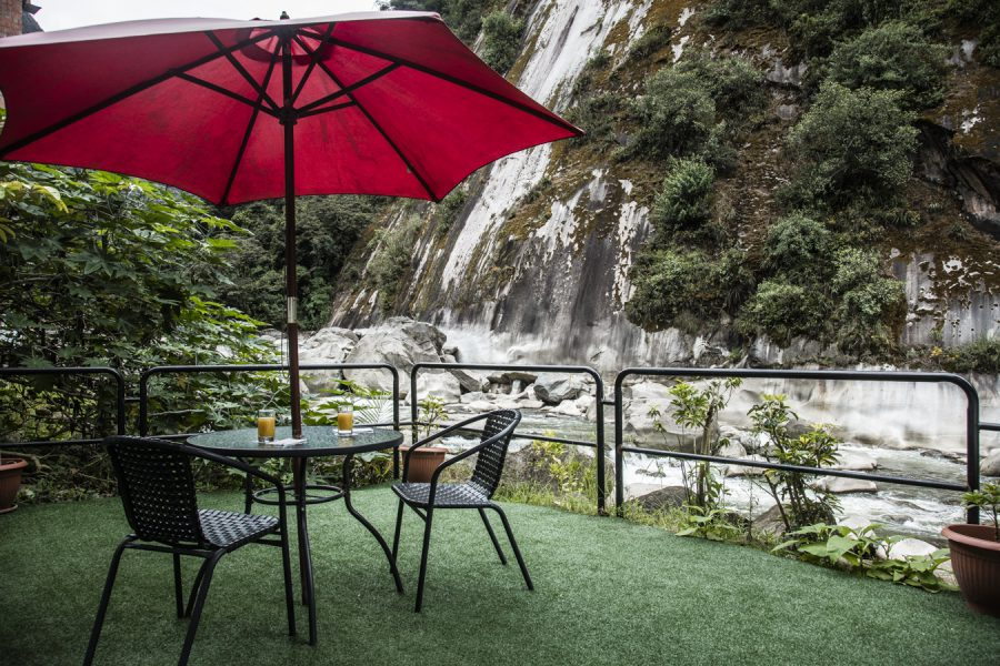 Hotel Ferré Machu Picchu