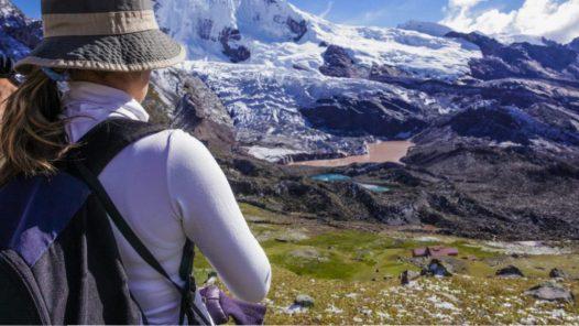 Visit Rainbow Mountain-Ausangate trek in Peru