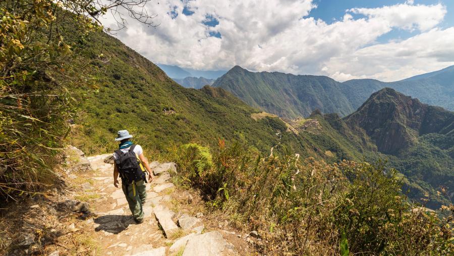 Inti Raymi festival - Macchu Picchu Inca trail
