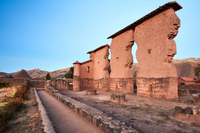 Racchi - Cusco