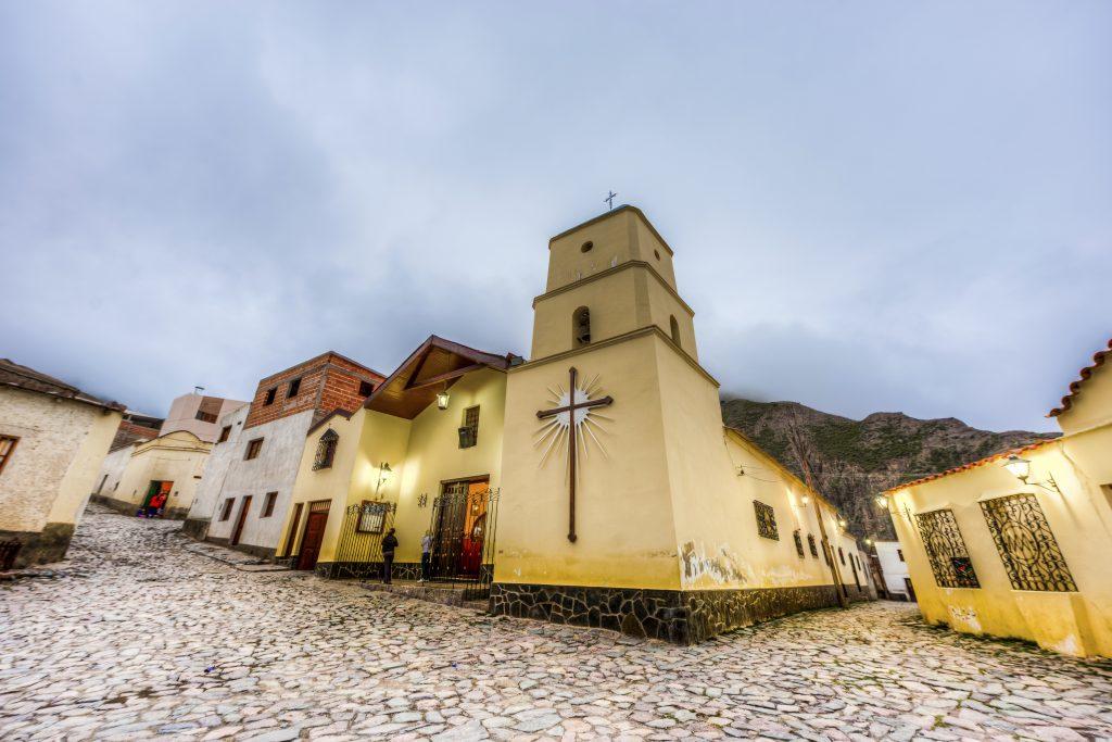 Iruya , Salta , Argentina - Visit Northwest Argentina