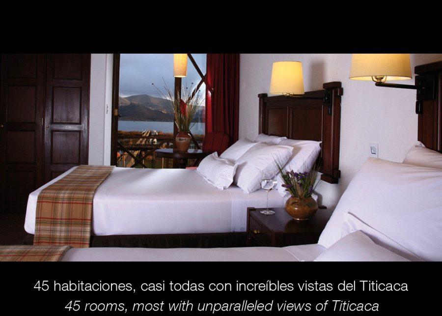 Casa Andina - Puno