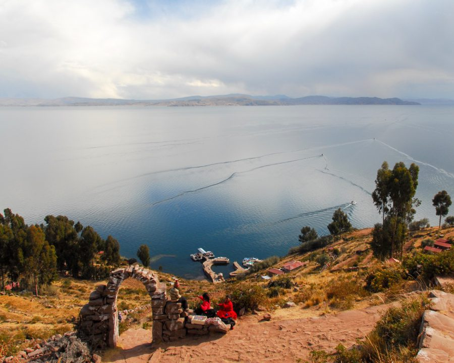 Titicaca Travel - Taquile Island