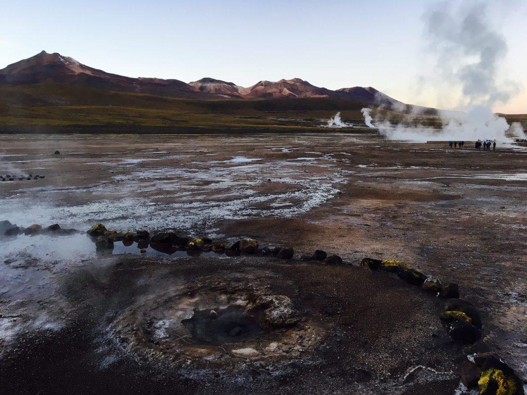 tattoo geysers san pedro de atacama travel guide