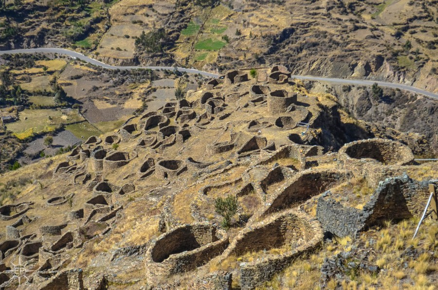 Things to do in Sacred Valley - Ancasmarca ruins.
