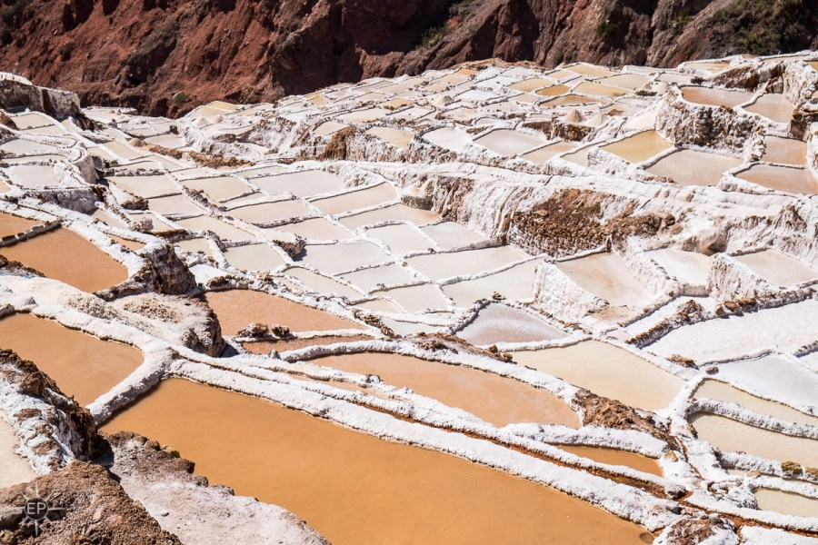 Things to do in Sacred Valley - Maras salt mines.