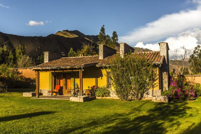 Casita house at Sol y Luna.