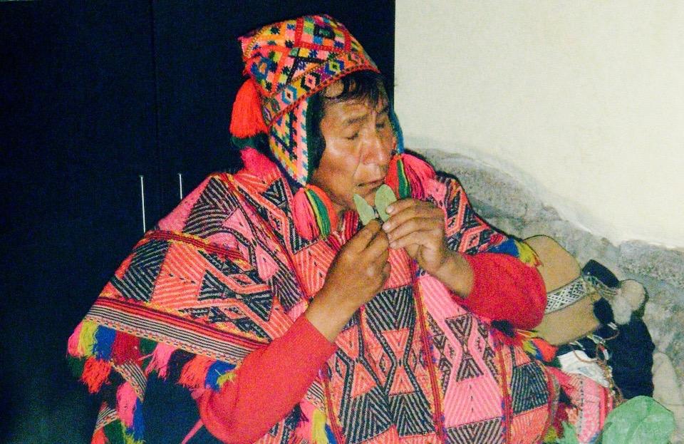 pachamama ceremony cusco
