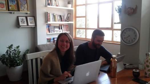 coworking cusco 1