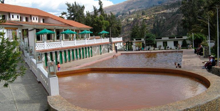 Huaraz things to do
