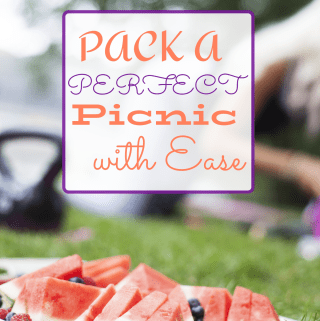 Pack the Perfect Picnic Basket